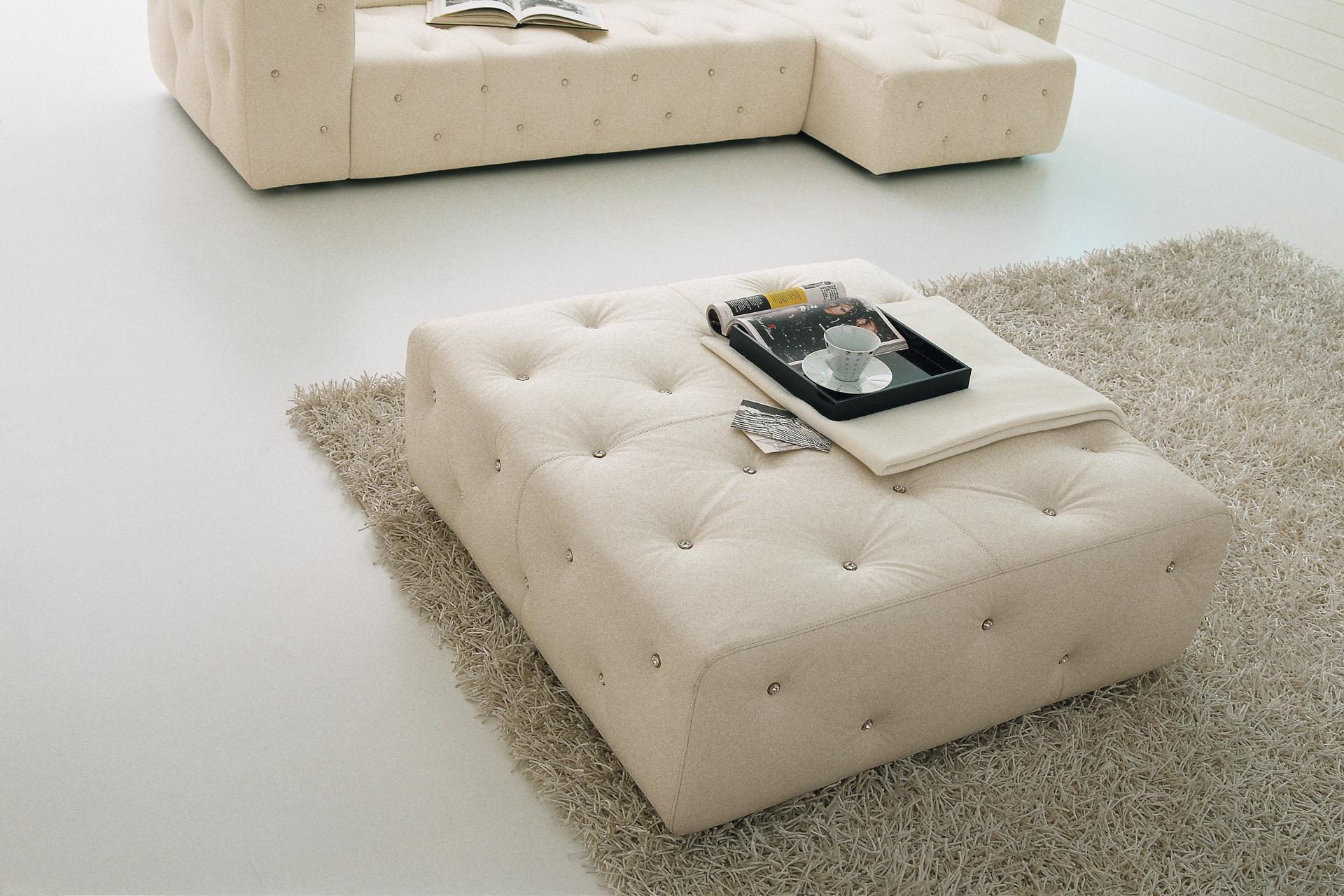 Polaris Designed For Living Srl ipno | divano contemporaneo